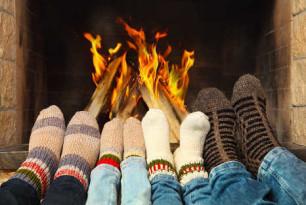 Газовое, электрическое или дровяное отопление. Как выбрать?