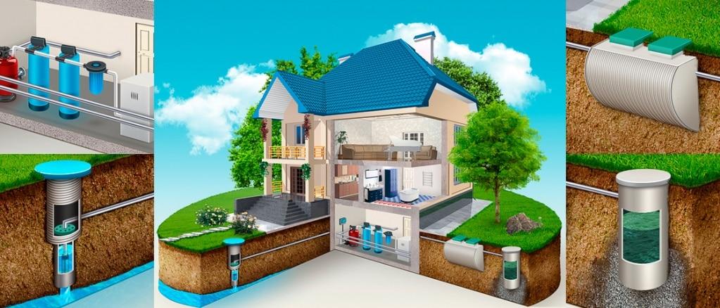 Проектирование, монтаж и запуск систем отопления в СПБ и ЛО